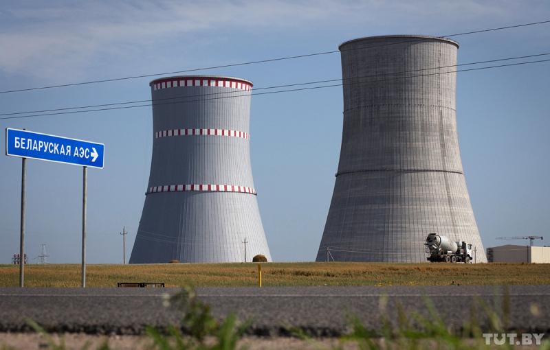 БелАЭС вот-вот запустят. Кто купит энергию и какие будут тарифы ...