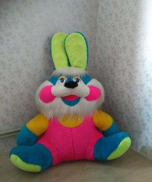 Заяц большой