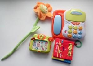 музыкальные игрушки. лот