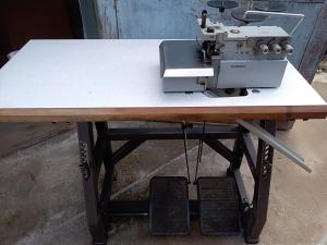 Наладчик швейного оборудования 6 разряд