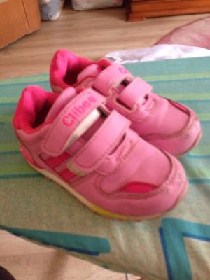 Кроссовочки для девочки - 23 р-р