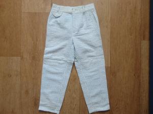 Стильные брюки 3-5 года.