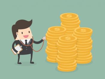 Доллар и евро продолжают дешеветь
