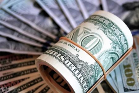 13 апреля все курсы валют пошли вверх