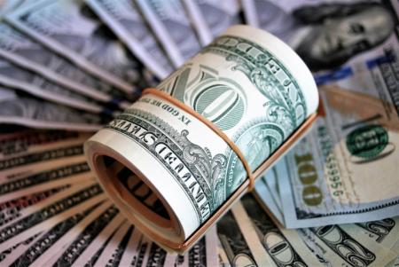 Курсы валют 11 июня: доллар с ходу потерял больше 1,4 копейки