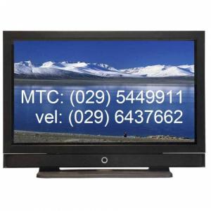 Ремонт любых телевизоров,замена экранов, СВЧ печей и др.