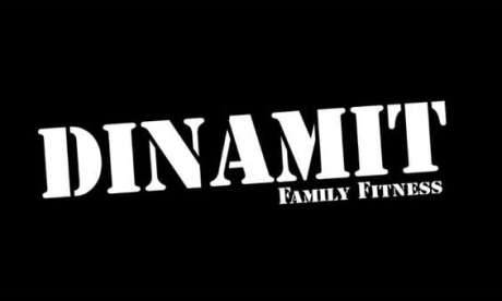 Dinamit Family Fitness. Фитнес
