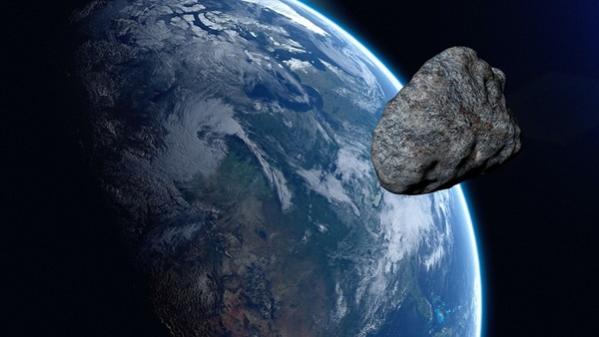 Самый большой астероид пролетит мимо Земли в конце марта.