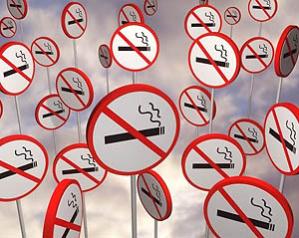 ограничения в реализации табачных изделий