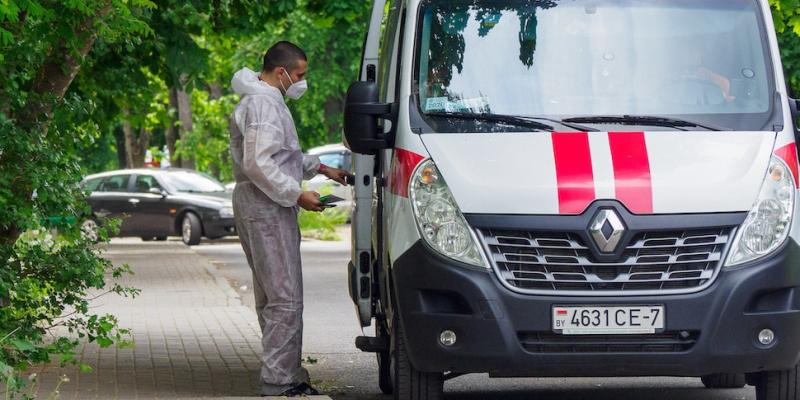 В Беларуси изменят «ковидные» надбавки медикам :: Бобруйск - Здоровье, красота, мода