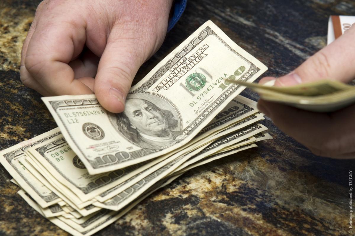 фото про доллары проводится