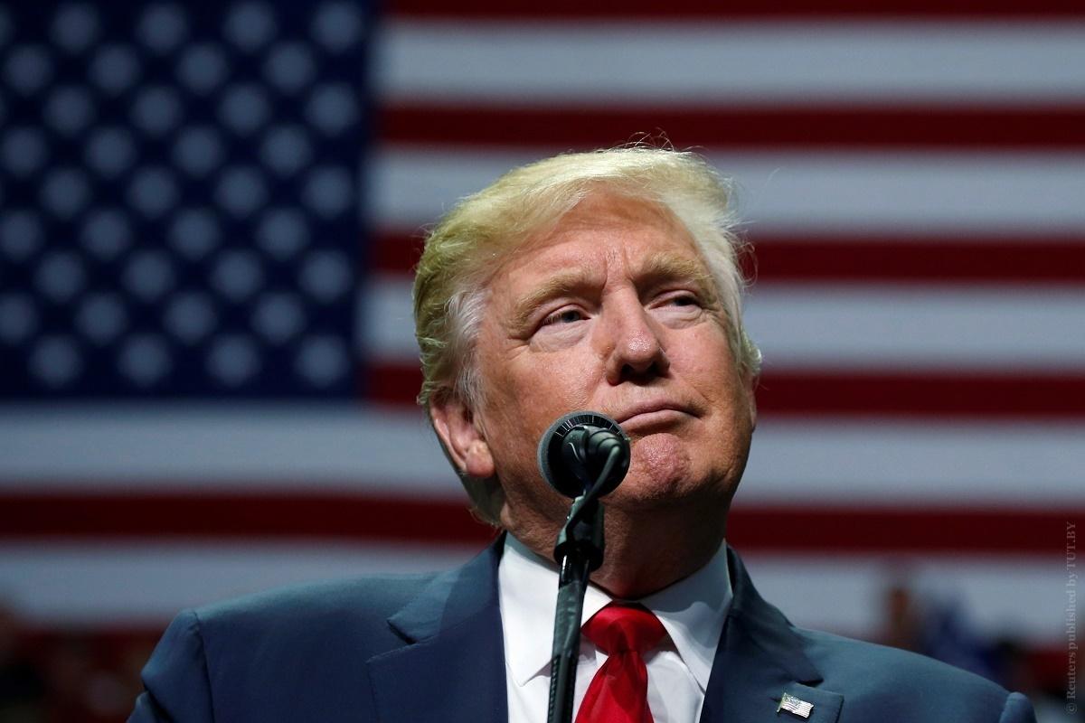 Красивое фото трампа дональда упорство