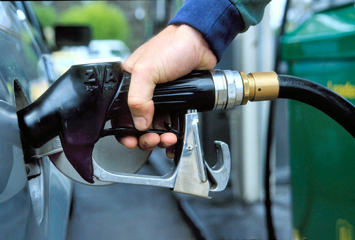 Как самому произвести бензин