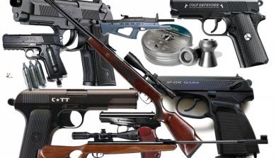Картинки по запросу Пневматическое оружие не является боевым оружием и не требует специального разрешения.