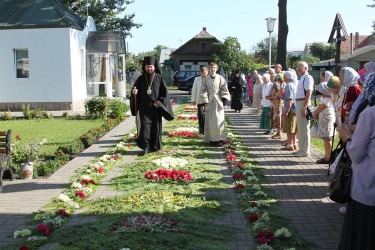 Свято поздравление в бобруйске