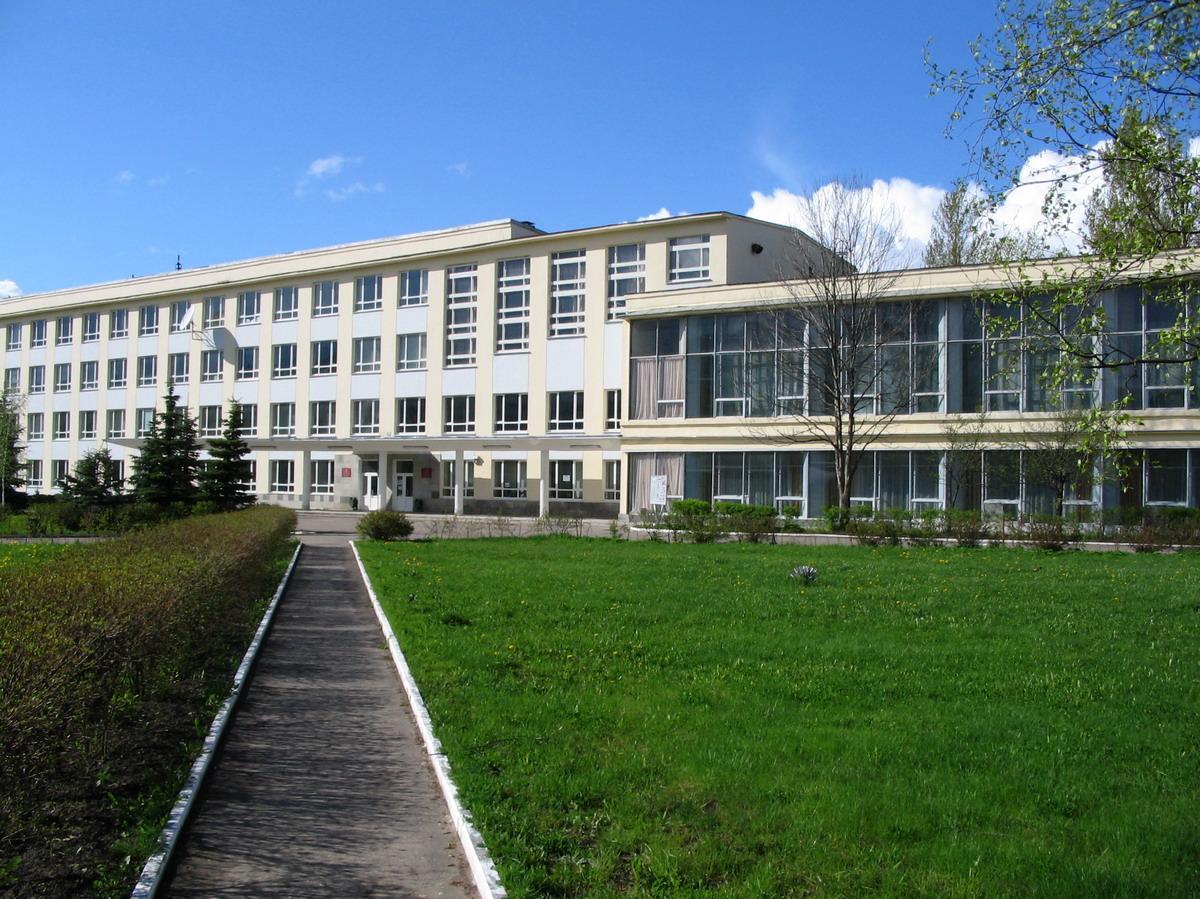 Витебский государственный университет дизайна