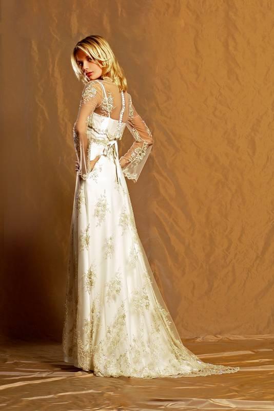 Свадебные платья - gallery14471