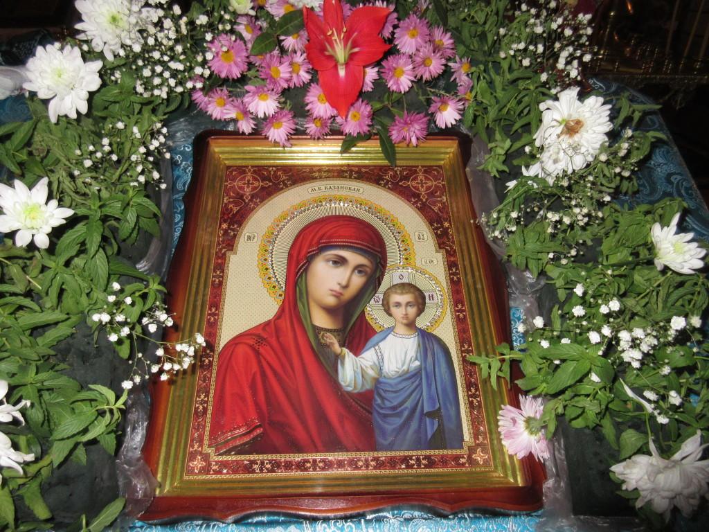 Картинки с казанской божьей матери 21 июля, для