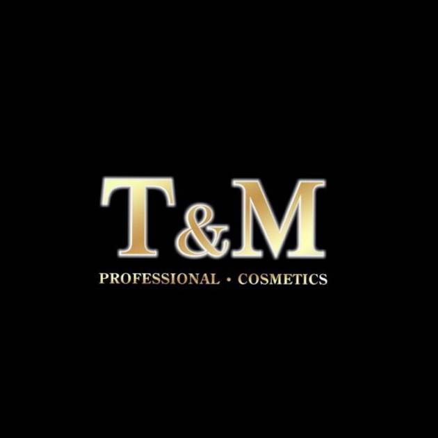 T&M professional cosmetics