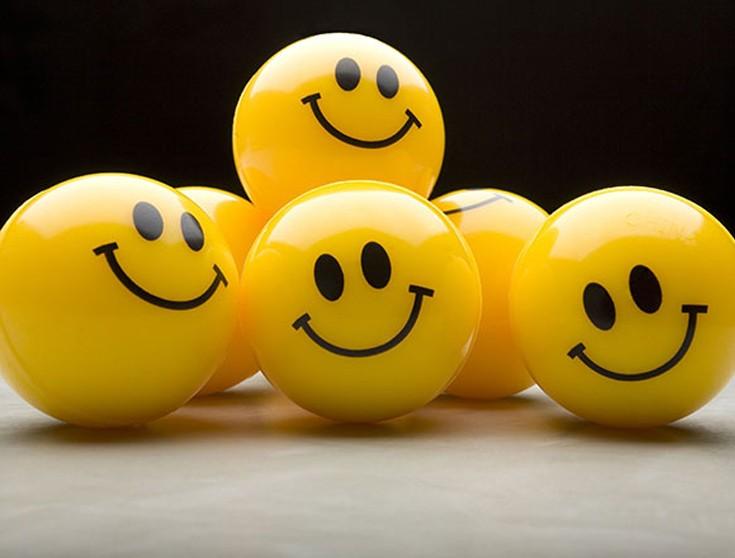 Картинки, открытки позитивного настроения на работе