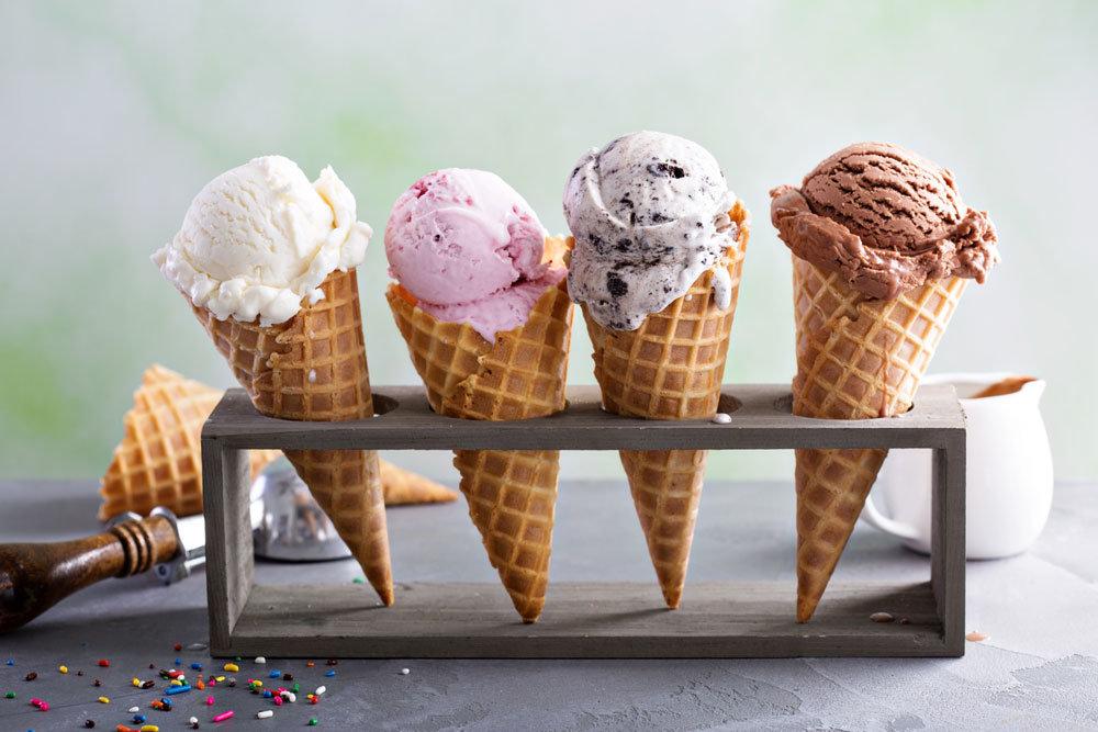 Что происходит с организмом, когда вы едите мороженое? :: Бобруйск ...