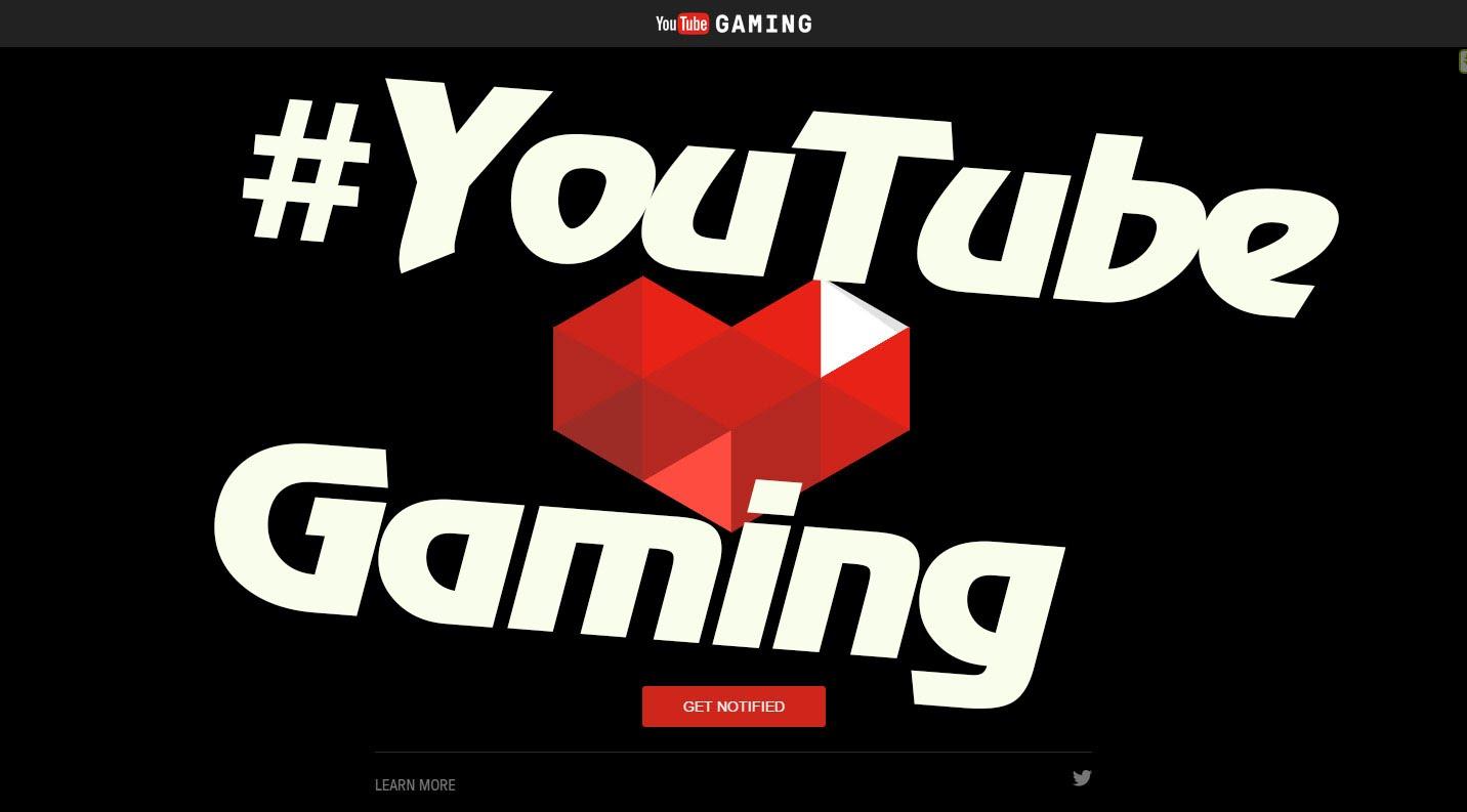 youtube gaming - HD1432×793