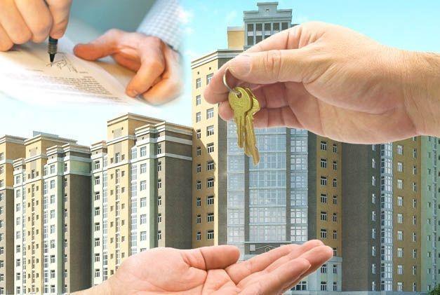 Проблемы с жильем в испании