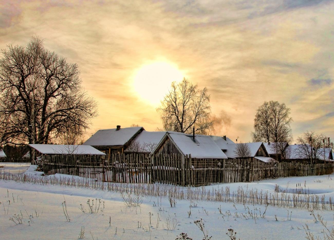 марену мары русская деревня фото на рабочий стол позже