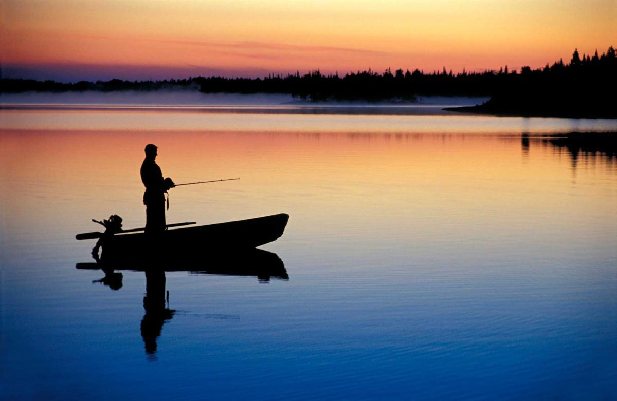Общение объявления новости разное рыбалка