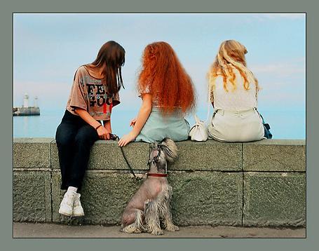 три подруги фото прикольные