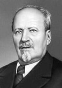 Белорусский и русский художник